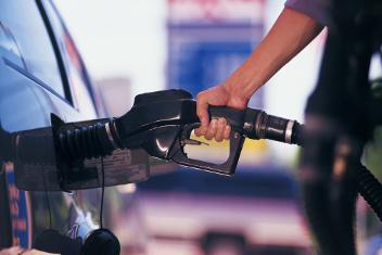 Gehalt Tankstelle