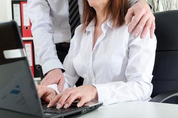 was tun bei sexueller belstigung am arbeitsplatz - Sexuelle Notigung Beispiele