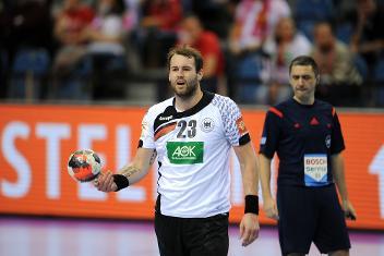handball gehälter