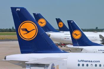 was verdient man bei der lufthansa - Lufthansa Bewerbung Pilot
